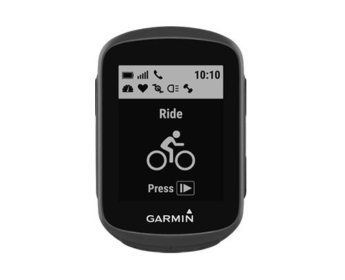 Edge® 130 - GPS Cycling Computer