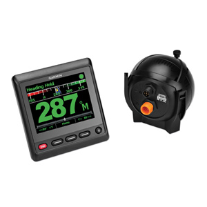GHP™ 20 Marine Autopilot System for Steer-by-wire