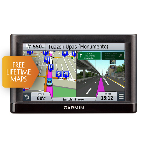 Where To Buy Gps For Car Philippines