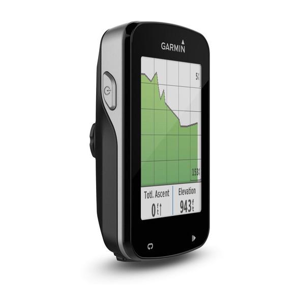 Garmin Silicone case for Edge 820 green