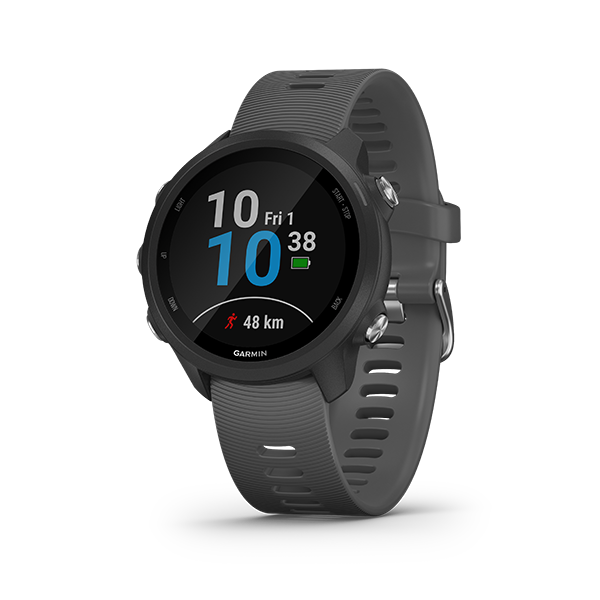 Forerunner 245 | Wearables | Products | Garmin | Philippines