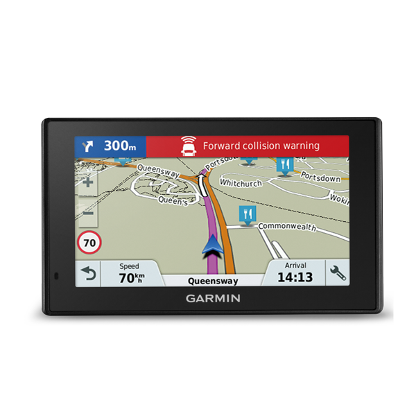 A Convenient Way To Download Garmin Maps For Free >> Garmin Driveassist 50lm Automotive Products Garmin