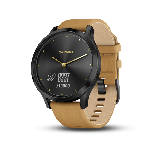 vívomove® HR | Wearables | Products | Garmin | Philippines | Home