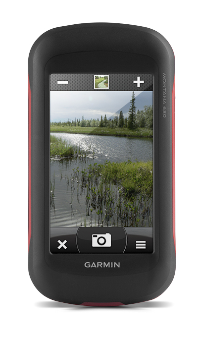 GPS Accessories Accessories Garmin 010-11654-07 Bicycle